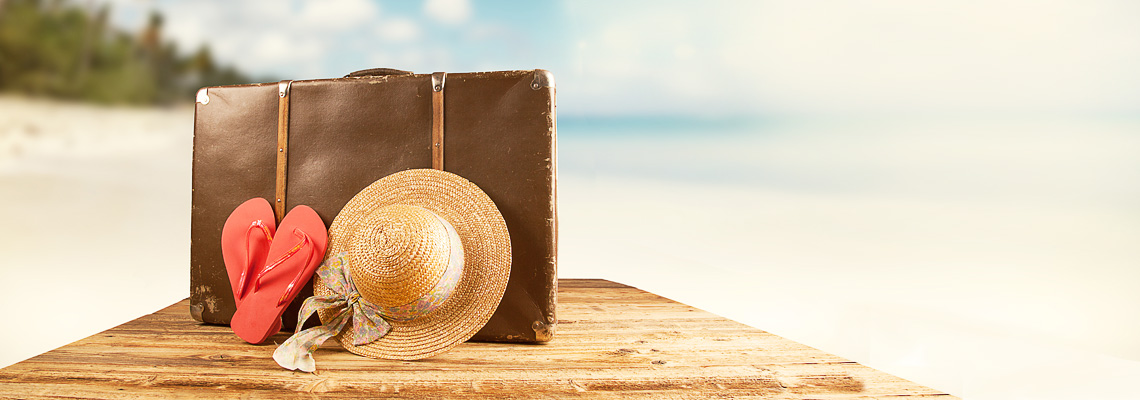 Отпуск без герпеса